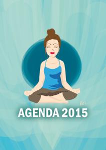 Agenda 2015, au bénéfice du GAMS !