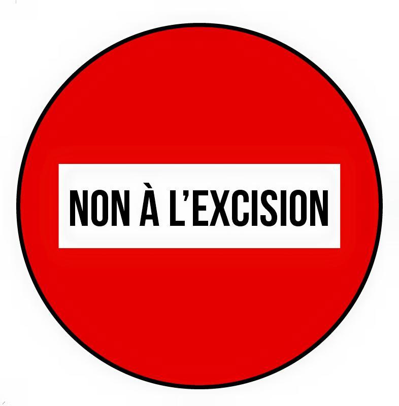 #Non à l'excision