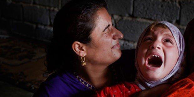 """Excision """"à vendre"""", des échoppes pratiquant des mutilations sexuelles féminines découvertes au Caire"""