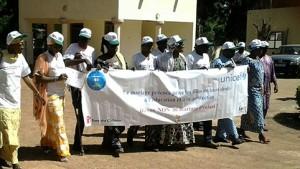 Mali – Lancement d'une Campagne nationale contre les mariages précoces