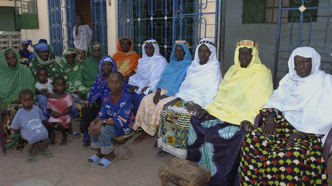 L'excision enfin interdite en Gambie