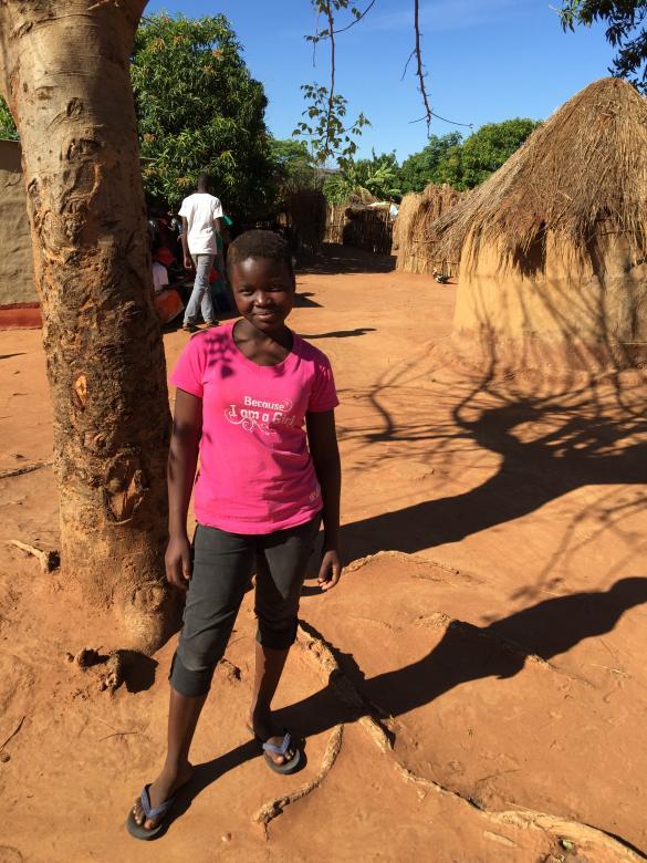 Zimbabwe : Le fléau des mariages d'enfants