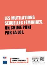 Mutilations faites aux femmes