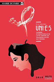 Conférence sur le thème des viols familiaux #25novembretoutelannée pour les francilien-ne-s