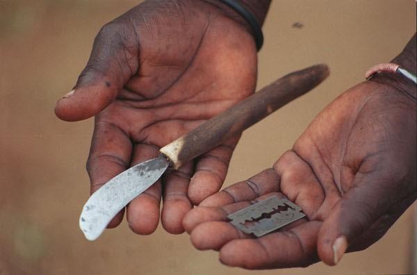 Une exciseuse condamnée à Siguiri #GuinéeConakry