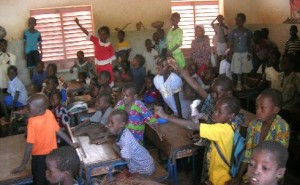 Lutte contre les pratiques traditionnelles néfastes : Les écoles, le vecteur gagnant