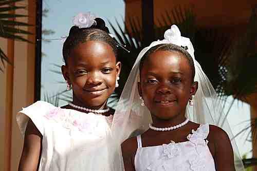 Le Zimbabwe interdit les mariages d'enfants dans un verdict historique