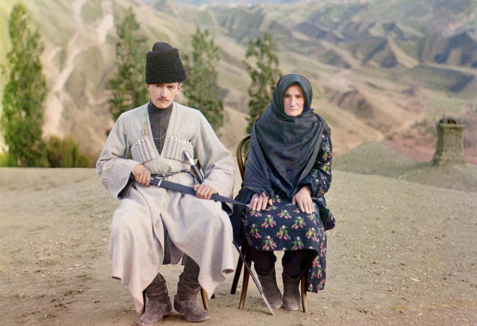 Pourquoi les crimes d'honneur se perpétuent-ils dans le Caucase?