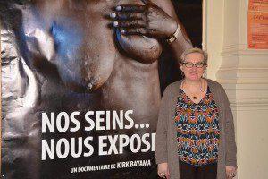 Nos seins nous exposent, film de Kirk BAYAMA