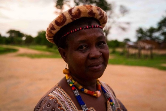 La femme qui lutte contre les mariages forcés et précoces au Malawi