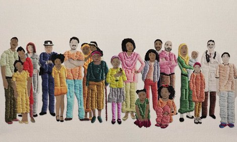 """""""Travaux d'aiguilles"""" – film d'animation contre les Mutilations Sexuelles Féminines"""