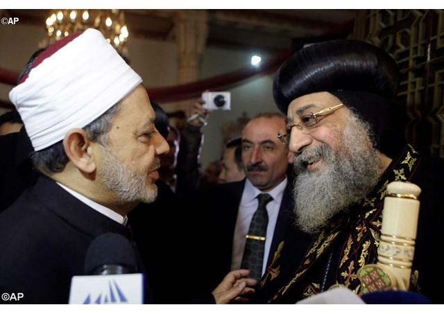 Egypte: Al Azhar et l'Eglise copte ensemble contre la violence sur mineurs, dont l'excision et les mariages forcés