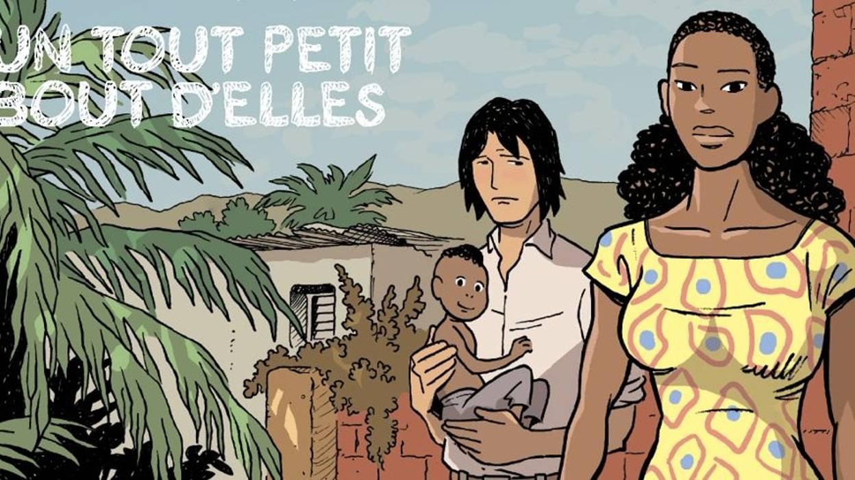 BD : une trilogie africaine conclue sur la thématique de l'excision