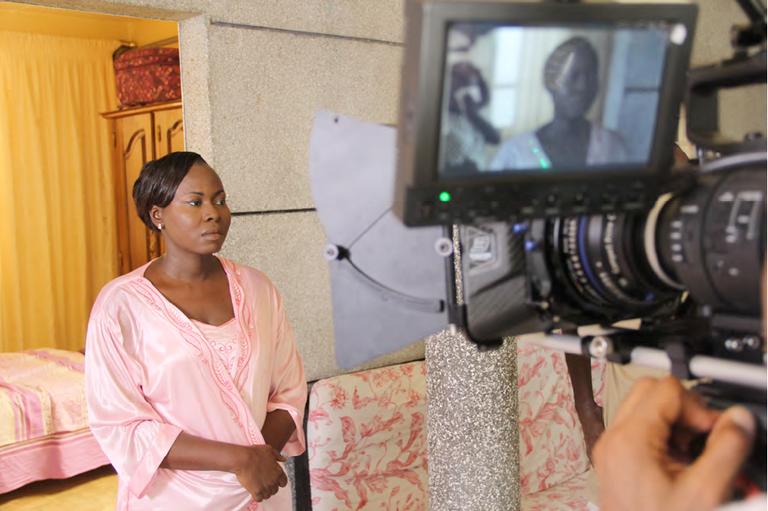 Plus Belle La Vie, le feuilleton… version Sénégal