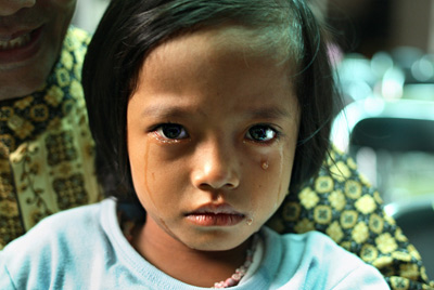 Indonésie : Lancement d'une campagne contre les mutilations sexuelles féminines