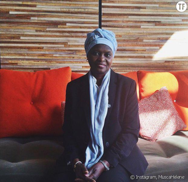 Fatimata M'Baye, l'avocate mauritanienne qui se bat pour faire entendre les femmes d'Afrique