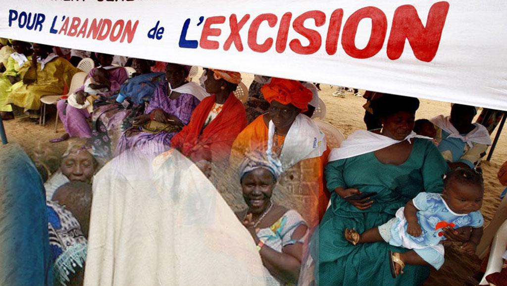 KOLDA (Sénégal) : UNE MARCHE DES JEUNES CONTRE L'EXCISION ET LES MARIAGES FORCES PRÉCOCES