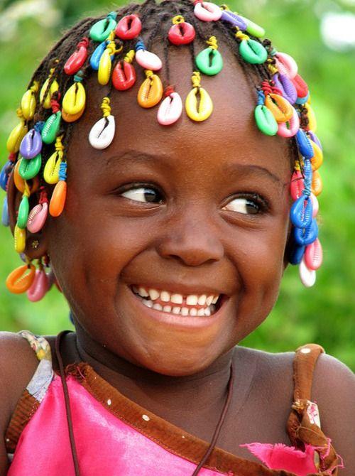 Les Belles Histoires du GAMS N°#7 -Un conte de Noël avant l'heure #Guinée-Conakry
