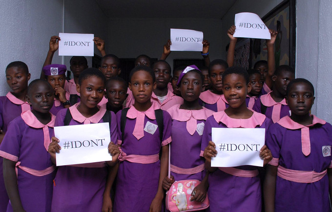 #IDONT : l'ONU dit non aux mariages forcés