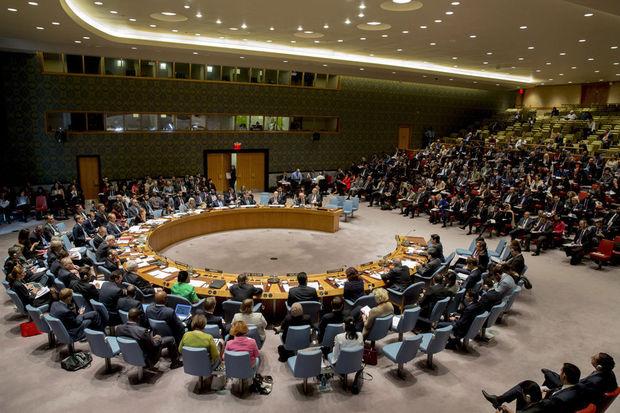 Non, l'Arabie saoudite ne peut pas défendre les droits des femmes à l'ONU