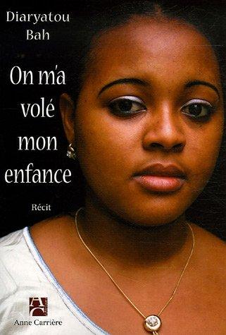 #AlerteExcision – Découvrez notre ambassadrice Diaryatou Bah