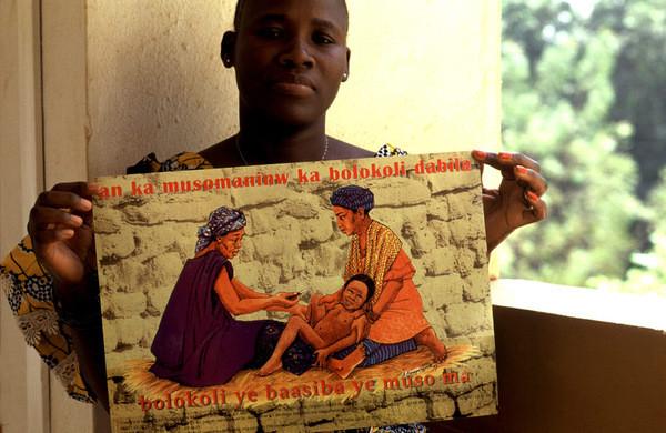 """""""Ton sexe, ta liberté"""" – Le voyage au Mali d'élèves en terminale pour prévenir l'excision"""