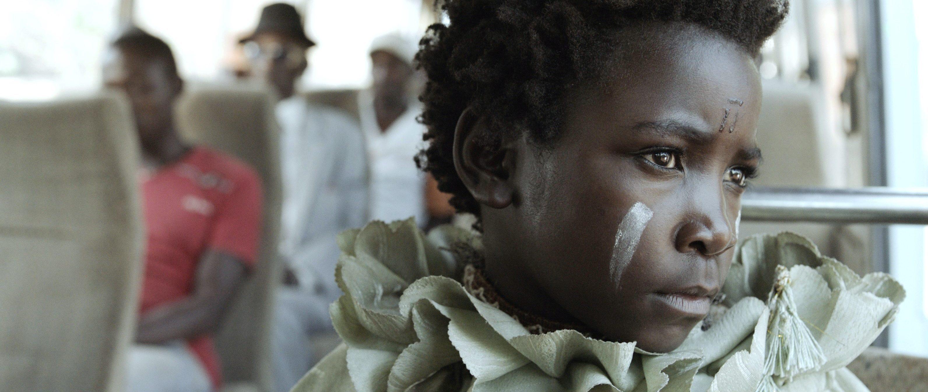 Shula – I'm not a Witch de Rungano Nyoni