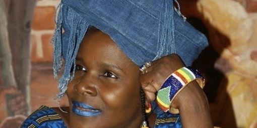 Naky Sy Savané : la lumière du cinéma pour soutenir les femmes #Directrice #GAMSSud