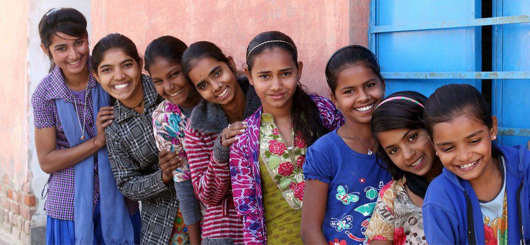 « Les filles : une force libre et inarrêtable » – 11 octobre Journée Internationale de la Fille