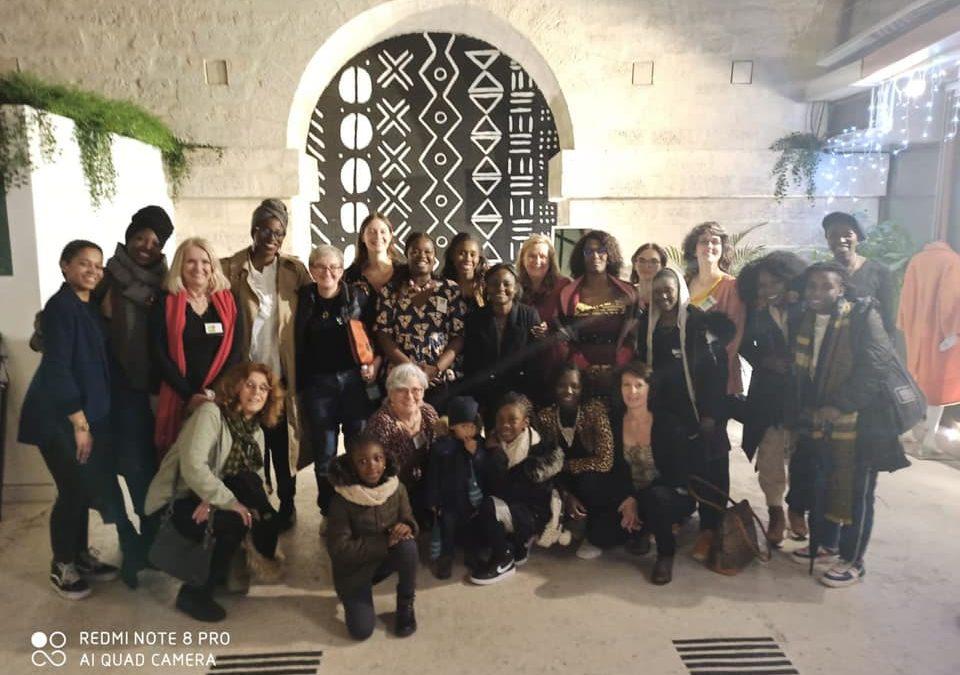 #6févriertoutelannée -Journée Internationale Tolérance Zéro aux Mutilations Sexuelles Féminines