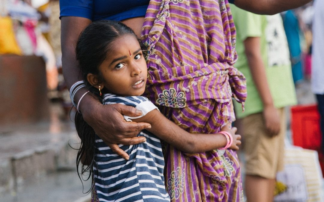 La condition encore difficile des femmes en Inde