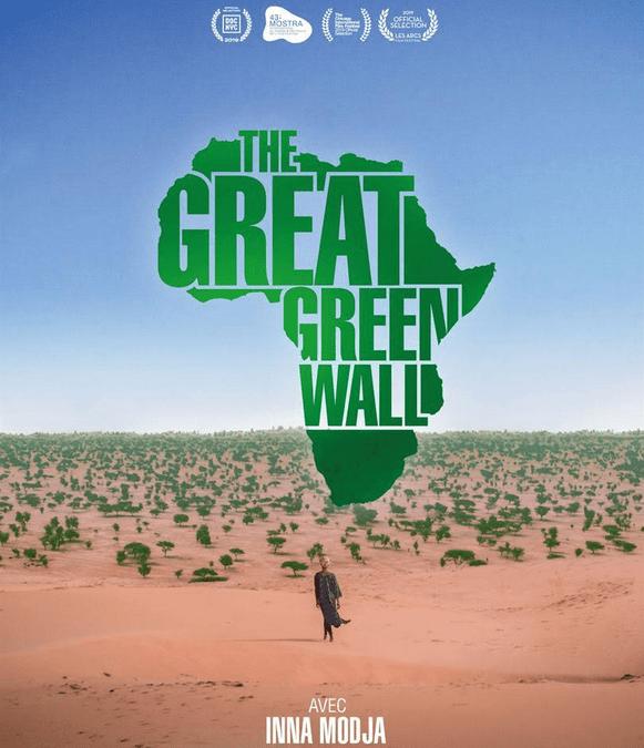 The grear green world