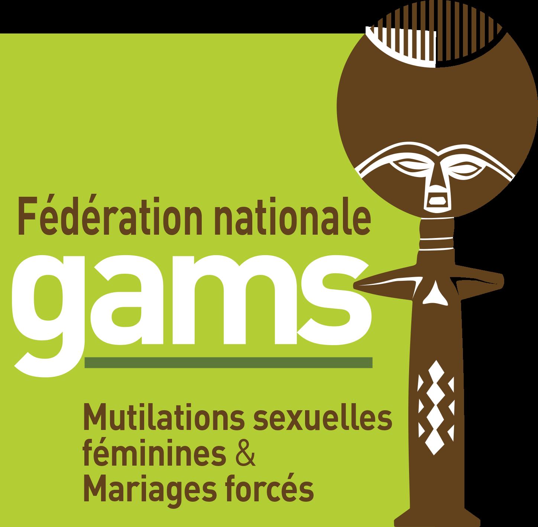 Logo Gams