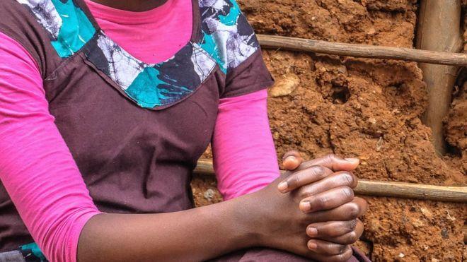 Mariée de force deux fois en un mois, une fillette de 12 ans a pu être sauvée