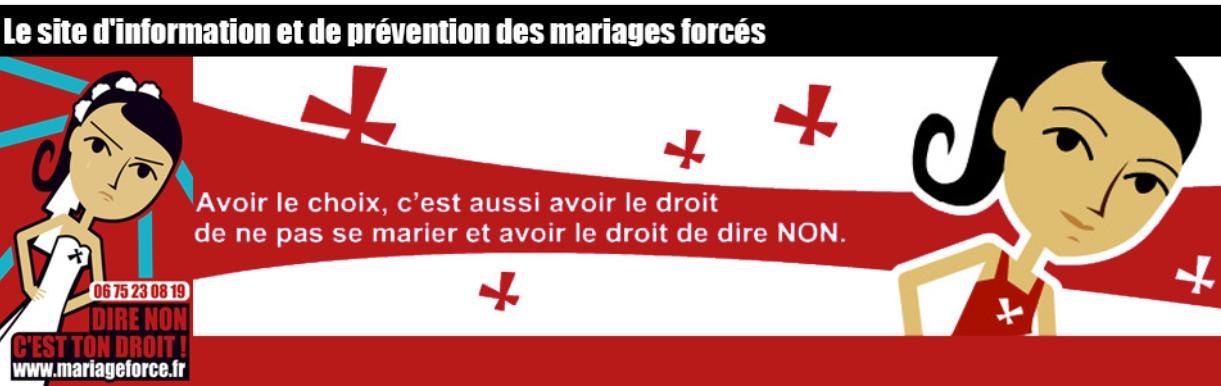 mariageforce.fr