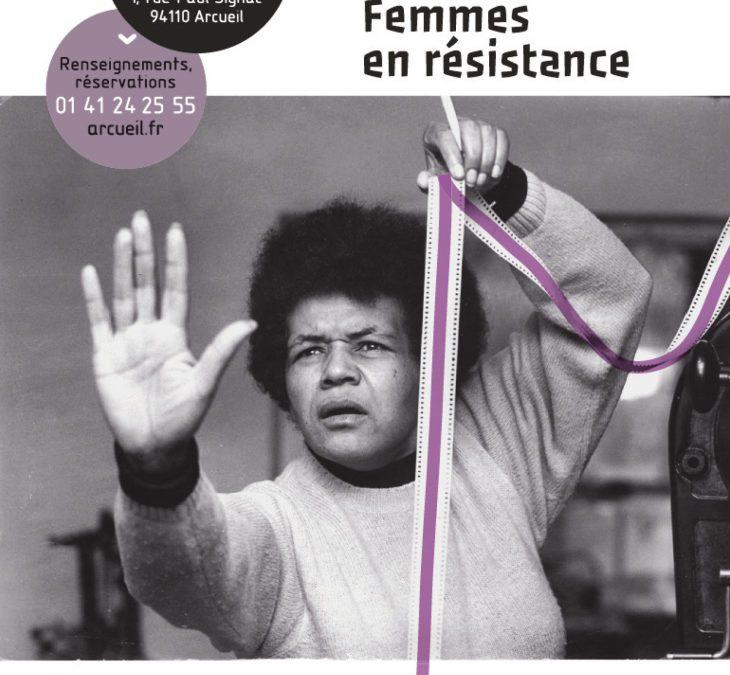 Le Festival Femmes en résistance à la résignation honore le clitoris