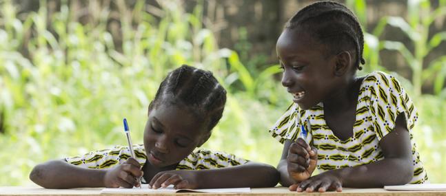 Les filles, victimes collatérales de la pandémie de Covid-19