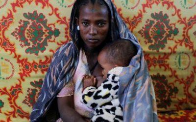 Pour les femmes en Afrique, le pouvoir de dire «non» reste à conquérir