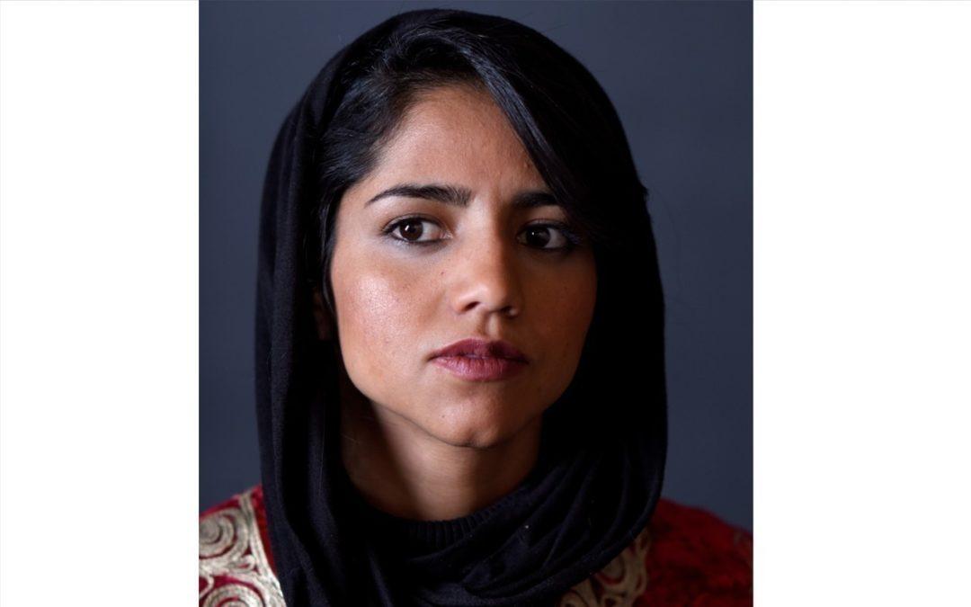 La rappeuse Sonita, qui combat les mariages forcés, remporte le Prix Liberté à Caen